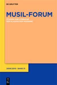 Musil-forum 2009/2010