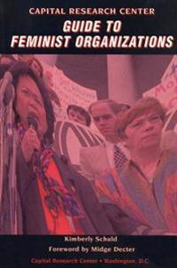 Guide to Feminist Organizations