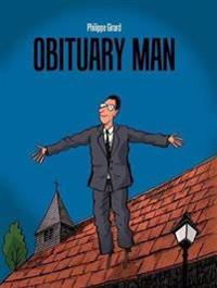 Obituary Man
