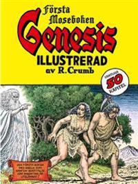 Första Moseboken Genesis