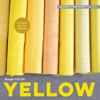 Simply Color Yellow