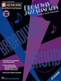 Broadway Jazz Standards