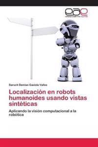 Localizacion En Robots Humanoides Usando Vistas Sinteticas