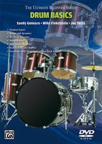 Drum Basics, Steps 1 & 2