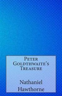 Peter Goldthwaite's Treasure