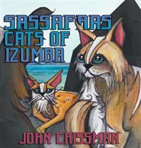Sassafras Cats of Izumba