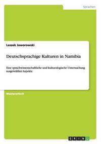 Deutschsprachige Kulturen in Namibia