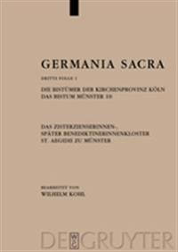 Germania Sacra Die Kirche Des Alten Reiches Und Ihre Institutionen/ Germania Sacra the Churches of the Old Empire and Their Institutions