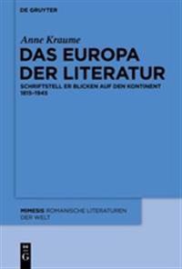 Das Europa Der Literatur
