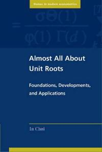 Almost All About Unit Roots