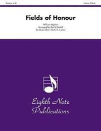 Fields of Honour: Score & Parts