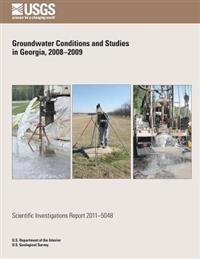 Groundwater Conditions and Studies in Georgia, 2008-2009