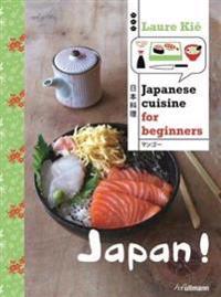 Japanese Cuisine for Beginners
