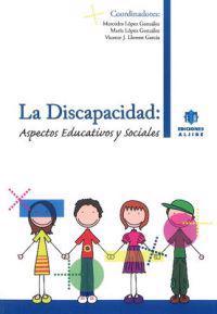 La discapacidad / Disability