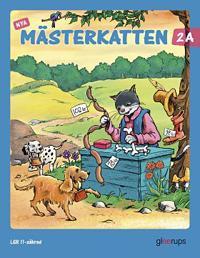 Mästerkatten 2A Grundbok