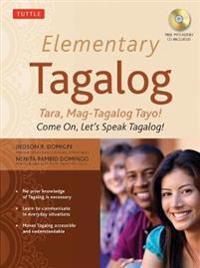 Elementary Tagalog
