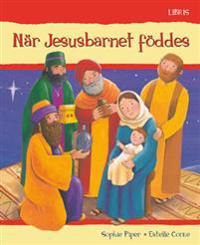 När Jesusbarnet föddes