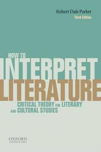 How to Interpret Literature