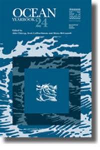 Ocean Yearbook 24