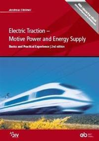 Electric  - Motive Power and Energy Supply