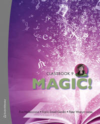 Magic! 9 Elevpaket (Bok + digital produkt)