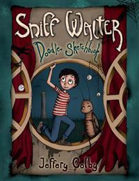 Sniff Walter Doodle Sketchbook