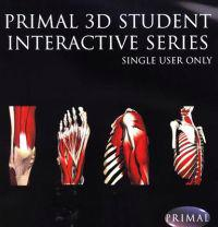 Primal 3D Student Interactive Series: Residents Student Set Incl: Interacti