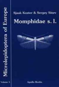 Momphidae I
