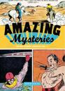 Amazing Mysteries: The Bill Everett Archives 1