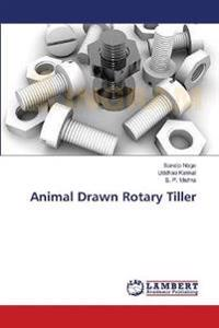 Animal Drawn Rotary Tiller