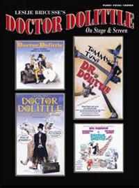 Doctor Dolittle: Piano/Vocal/Chords