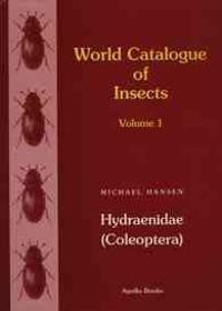 Hydraenidae (Coleoptera)