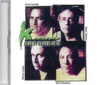 Karizma CD: Featuring Vinnie Colaiuta, David Garfield, Neil Stubenhaus, Mike Landau