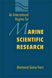 An International Regime for Marine Scientific Research