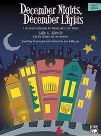 December Nights, December Lights: Student 5-Pack, 5 Books