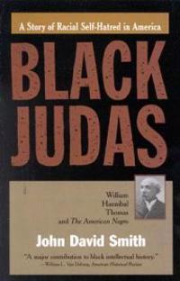 Black Judas