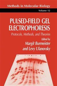 Pulsed-field Gel Electrophoresis