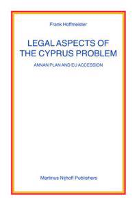 Legal Aspects of the Cyprus Problem