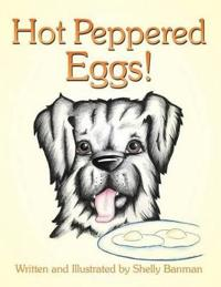 Hot Peppered Eggs!
