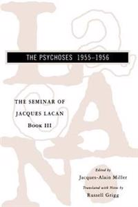 The Psychoses 1955-1956