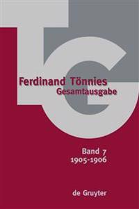 Ferdinand Tonnies