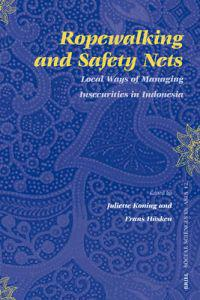 Ropewalking and Safety Nets