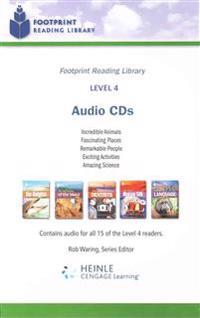 Footprint Reading Library Us