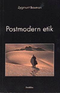 Postmodern etik