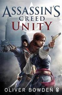 Unity - assassins creed book 7