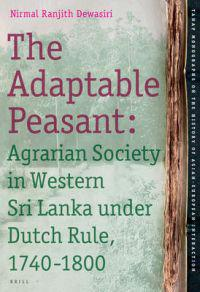 The Adaptable Peasant