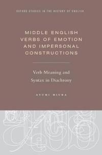 Middle English Verbs of Emotion and Impersonal Constructions