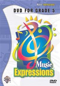 Music Expressions Grade 5: DVD