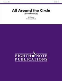 All Around the Circle: I'se the B'Y, Conductor Score