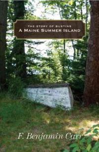 A Maine Summer Island